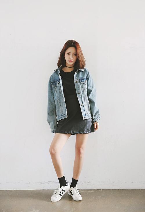 how to look cool in korea