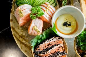 MAGURO ร้านอาหารญี่ปุ่น สุดพรีเมี่ยม