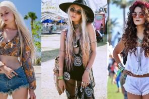 Bohemian Style แต่งฤดูไหนก็เก๋ โดยเฉพาะฤดูร้อน!