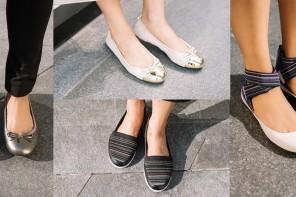 รวมรองเท้าสุดเก๋ must have item ที่สาว ๆ ห้ามพลาด จาก Butterfly Twists