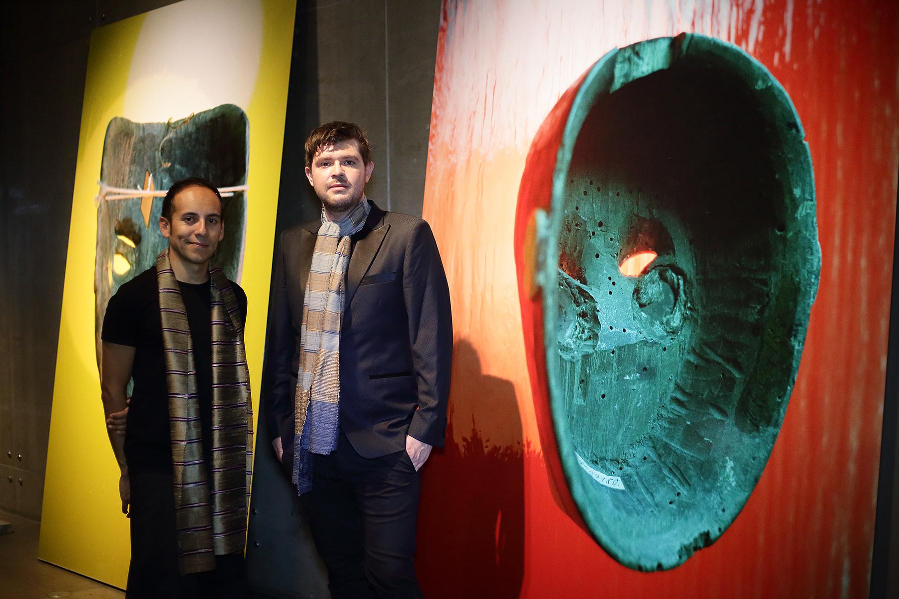นิทรรศการใหม่ของหอศิลป์บ้านจิม ทอมป์สัน งาน 'Soil and Stones, Souls and Songs'