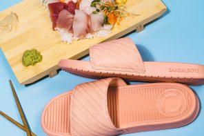 Sandalboyz รองเท้าคอลเลคชั่นใหม่สีสันสวยๆ