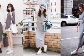 Grey style สีซอฟท์ๆ ที่เข้าได้กับทุกสไตล์