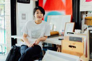 """มาทำความรู้จักกับ """"Minchaya Chayosumrit"""" นักออกแบบคอลเลคชั่นใหม่ไม่เหมือนใครให้กับแบรนด์ Uniqlo"""