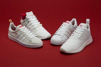 Adidas Archives look book moda de la calle en Tailandia