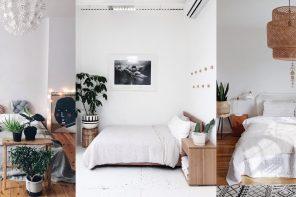 มาจัดห้องนอนแนวอบอุ่น กับโทนสีสบายๆ สไตล์เอิร์ธโทน กัน!