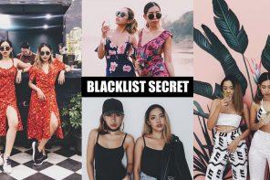 แมทช์ลุค Couple แบบสาว  Spice Girls จากดูโอ้เพื่อนซี้ Blacklist.secret