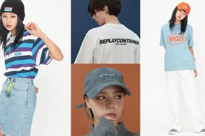2 Korean Streetwear Brands น้องใหม่ที่น่าจับตามอง!