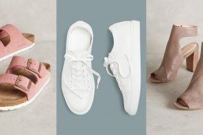 เรื่องรองเท้า ใครว่าไม่สำคัญ เลือกแบบไหนกันดีนะ!