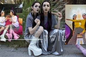Arna & Vanessa 2 ฝาแฝด ที่โคตรคูล และเต็มเปี่ยมไปด้วยความสามารถทางด้านศิลปะ