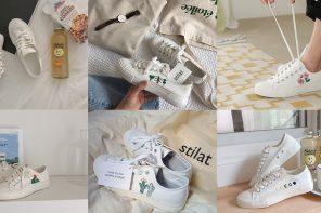 """รู้จักแบรนด์รองเท้า handcraft สุดน่ารักจากเกาหลี """" Stilat """" มินิมอลได้อีก!"""