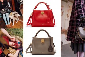 กระเป๋า Iris จาก Mulberry กระเป๋าสำหรับหญิงสาวผู้หลงใหลในสไตล์อังกฤษยุคใหม่