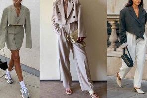 เทิร์น Formal Look เป็นลุคเก๋!! ด้วยชุดเจ้า Crop Blazer สุดจี๊ดที่ช่วยให้การแต่งตัวสนุกขึ้น!